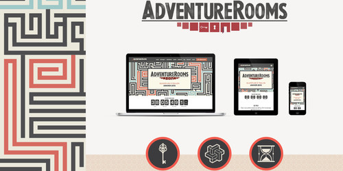 Adventure Rooms Provence - Live escape game à Toulon