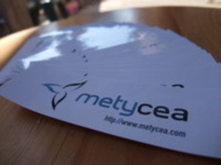 Metycea_Stickers